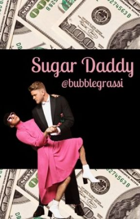 Sugar Daddy (Scomiche) - COMPLETED by sugafairies