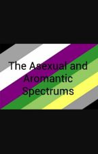 The Asexuality And Aromantic Spectrum And My Experiences by 5moreminutesmom