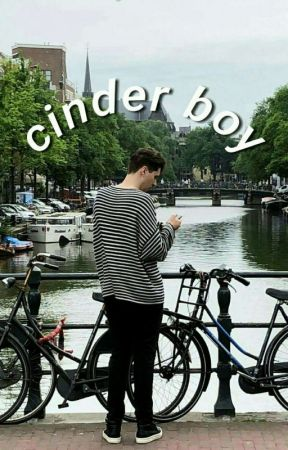 cinder boy [phan] by tragicbands