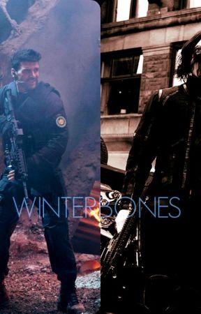 Everything Winterbones by xCrossbonesx
