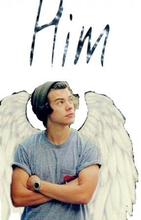 Him || Harry Styles by _mylittleheaven_