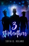 3 Stepbrothers cover