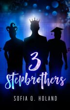 3 Stepbrothers by Animallover55