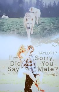 I'm Sorry, Did You Say Mate? cover