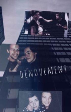 Denouement/ Epilogue by afterlarryxx