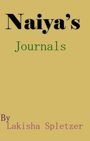 Naiya's Journals (Werelove Chronicles) by kishazworld