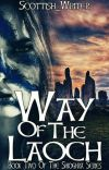 Way of the Laoch (Book 2 Of The Shíoghra Series) cover