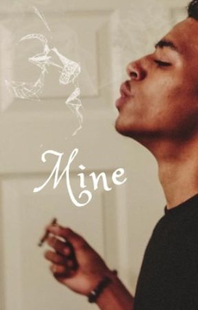 Mine |Lucas Coly| Revamped by saturnsbrat