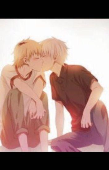 {Lemon} Kaneki x Hide