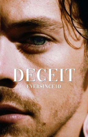 DECEIT [HS] by coneyislandhs