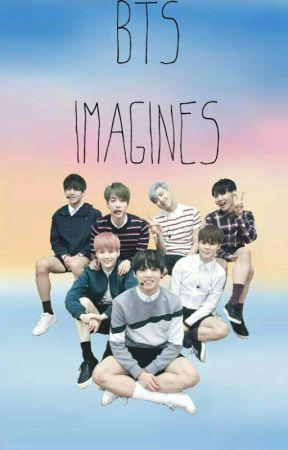 BTS Imagines by seokjinniebae