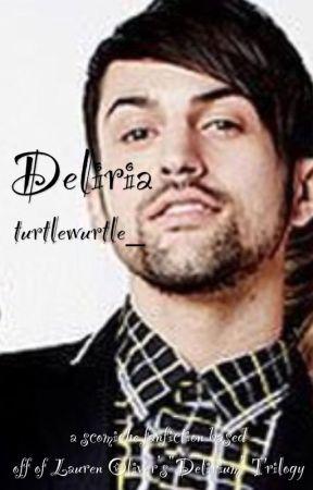 Deliria [Scomiche-Kavi] by TurtleWurtle_