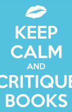 Daija's Critiques by DaijaWarner