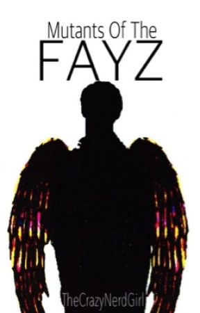 Mutants of the FAYZ (Fanfiction of Gone Series: Michael Grant) (On Hold) by geek_of_nature