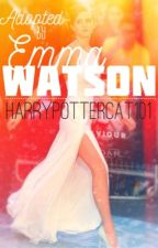 Adopted by Emma Watson by harrypottercat101