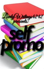 Self- Promotion (Promote Your Stories!) by LovelyWritings4242