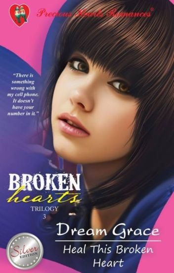 Broken Hearts Trilogy 3-Heal This Broken Heart(published under Precious Hearts Romances)