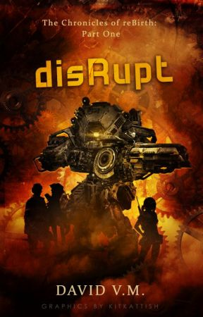 disRupt by maybeiwas2shy