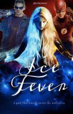 Ice Fever [Leonard Snart/OC] by gIitchingstar