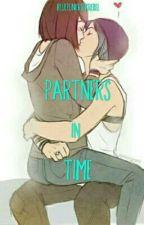 Partners in time {Pricefield fanfiction} by BluePunkRockRebel