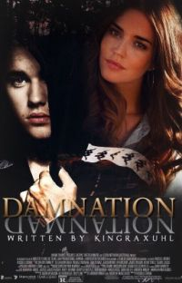 Damnation ➳ jb [COMPLETED] cover