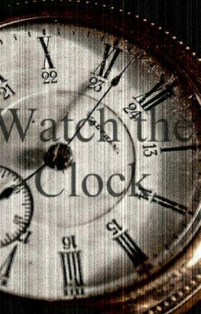 Watch The Clock [Niam] by MaximusWritings