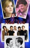 If I Had You ~ Sequel to 11:11 Wish (Louis Tomlinson FanFiction) cover