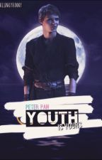    Youth Is Yours    Peter Pan by KlunkyRinny
