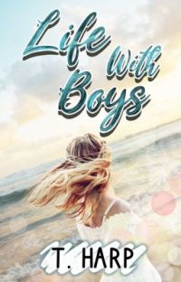 Life With Boys (Emerson Series #1) cover