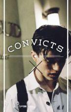 Convicts.    Derek Luh by hals666