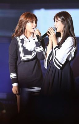 [Collect][Edit][Longfic] Love me if you dare [EunRong]