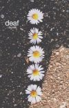 deaf - luke hemmings au cover