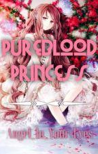 Pureblood Princess {Vampire Knight} by inactive2523