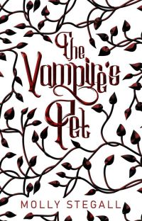 The Vampire's Pet (Published) Book 1 and 2 cover