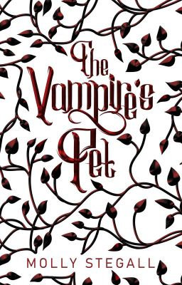 The Vampire's Pet (Published) Book 1 and 2