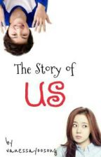 The Story of Us by stephaniekim_snsd