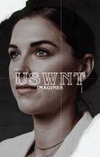 Uswnt imagines  by ibrewstupidity