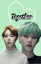Together/SequelToEmbarrassed/(YoonminFanfiction) by Yoonmin321