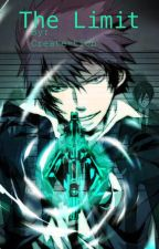 Psycho Pass: The Limit by Create-tion