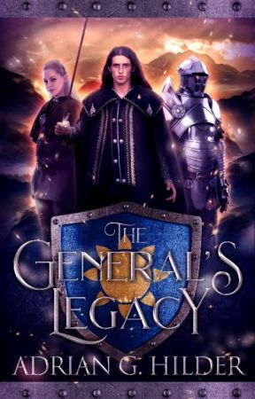 The General's Legacy by StoryArchmage