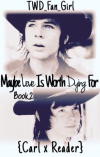 Maybe Love Is Worth Dying For -Sequel to:Is Love Really Worth Dying For? cover