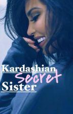 Kardashians Secret Sister by BeautifulNya