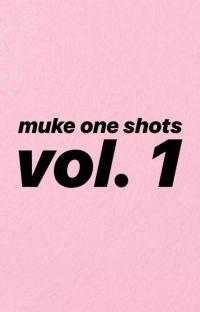 muke one-shots  cover