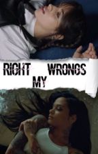right my wrongs → camila cabello by l2tpkacey