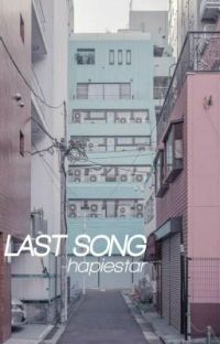 The Last Song (One Direction Fanfiction) (Indonesia) cover