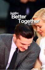 Joshifer; Better Together by sayeverlark