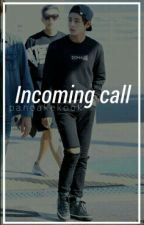Incoming Call ✘ Taehyung by mazloves