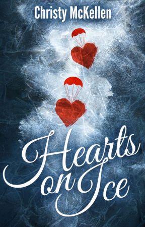 Hearts On Ice by ChristyMcKellen