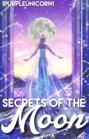 Secrets of the moon by 1PurpleUnicorns1