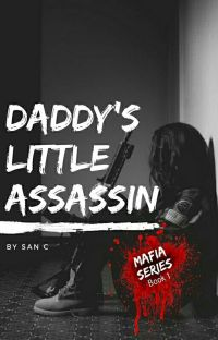Daddy's Little Assassin cover